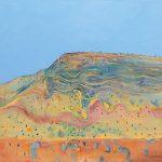 Fred Williams - Mount Nameless (Morning)