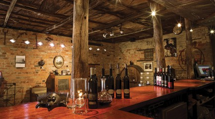 Jones Winery Cellar Door
