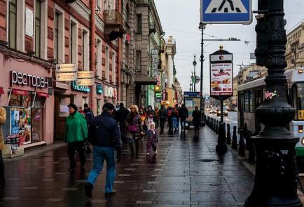 Nevsky Prospekt