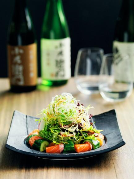 Saké Restaurant & Bar Melbourne Cup 2014