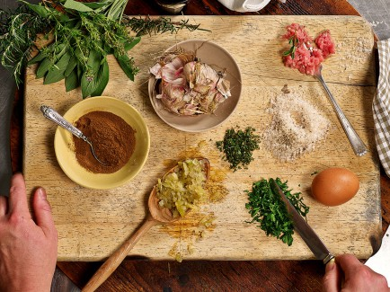 A-Tavola! Cooking School