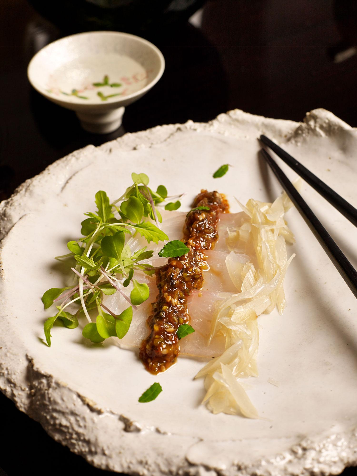 Wasabi Restaurant & Bar, Noosa