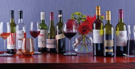 Fragrant Australian Red Wines