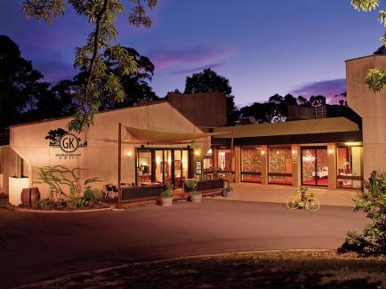 George Kerferd Hotel Beechworth