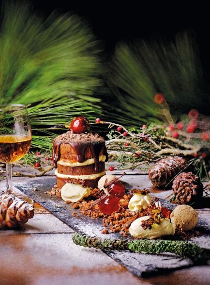 Mini-Black-Forest-Cake