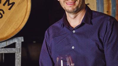 Marc Scalzo Rutherglen Estates' Winemaker