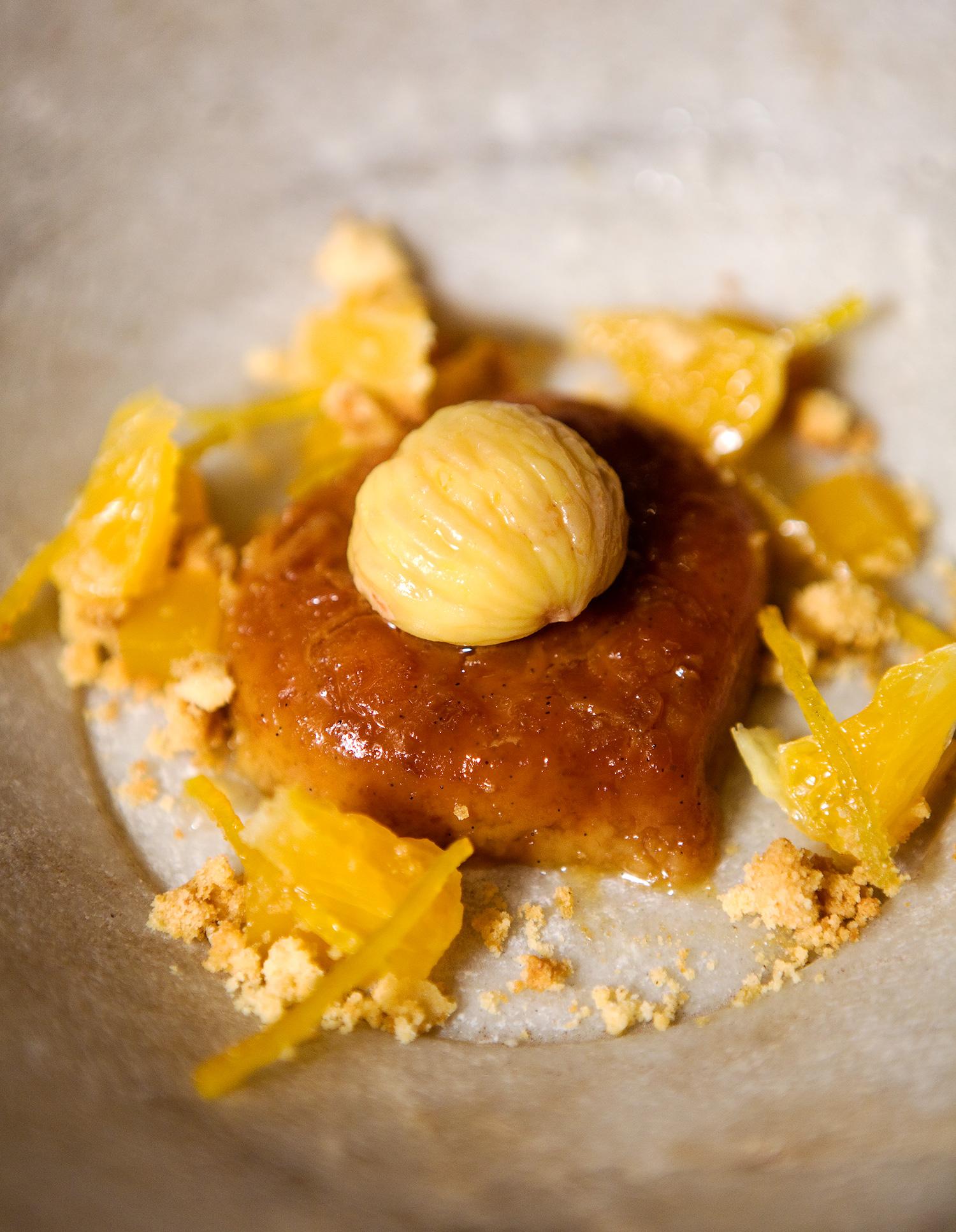chestnut bonet recipe essentials magazine australia
