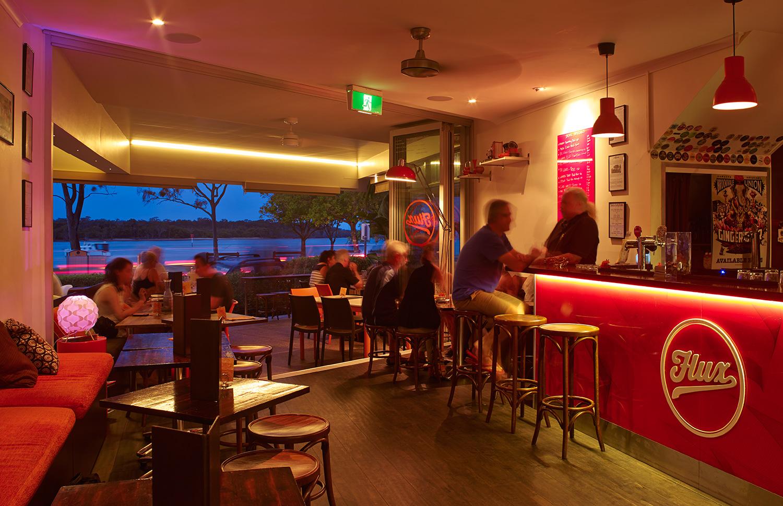Flux Lounge Noosa