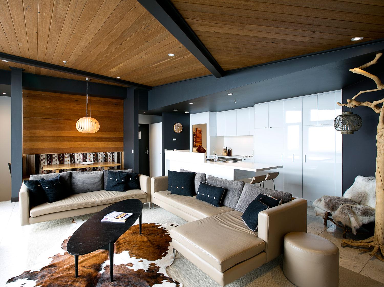 Huski Apartments Penthouse, Falls Creek