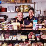 Rocco Esposito & Lisa Pidutti