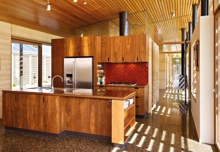 Killawarra custom home kitchen