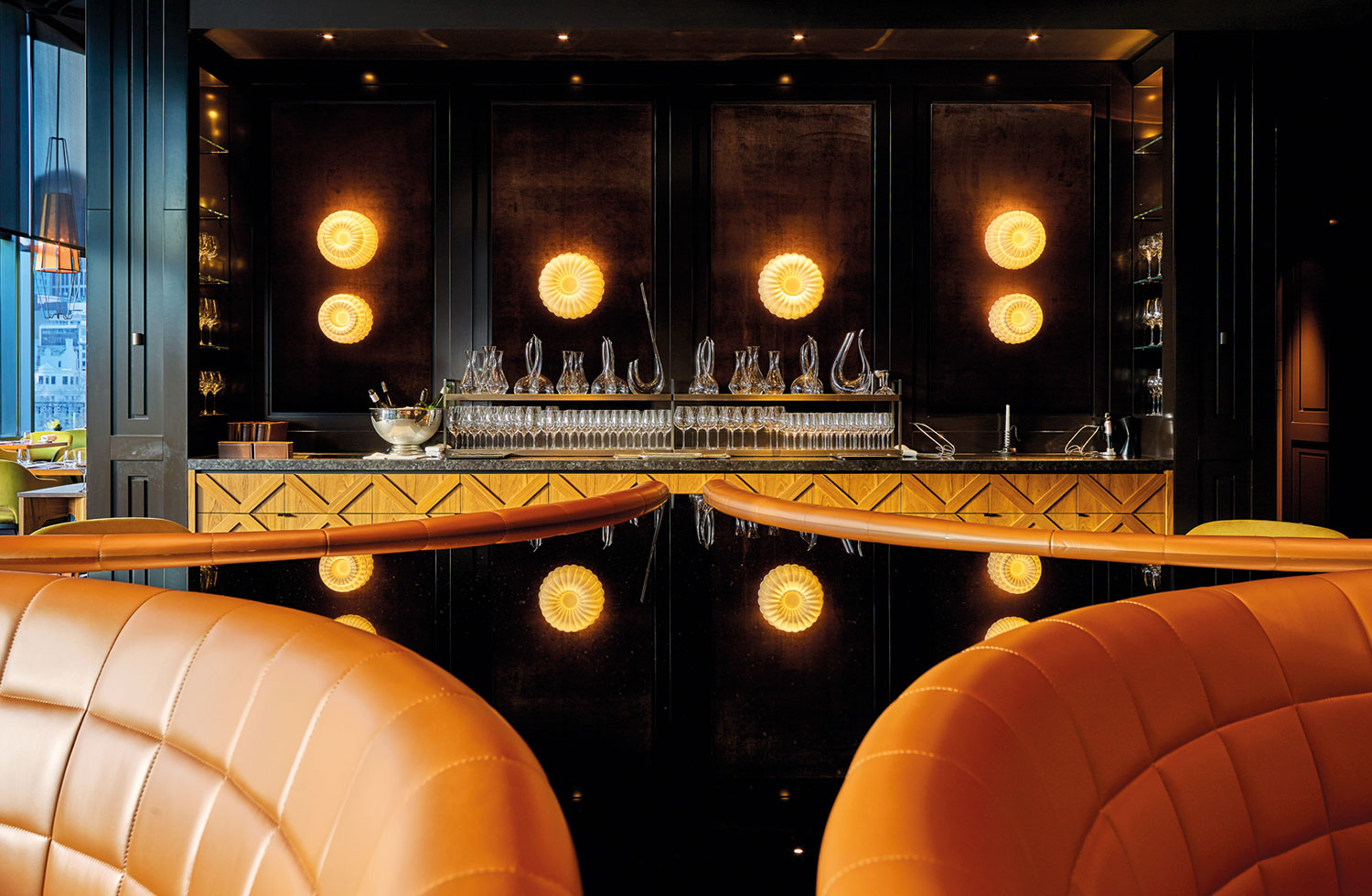 Dinner by heston melbourne essentials magazine australia for Dining room 211 melbourne