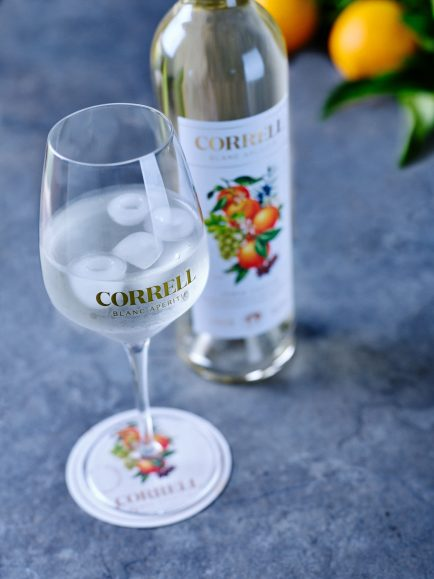 Correll - by Jones Winery & Vineyard, Rutherglen