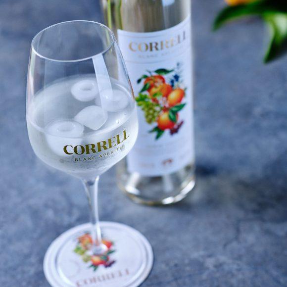 Correll - by Jones Winery & Vineyard, Rutherglen