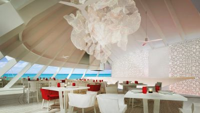 LUX* Maldives: Foodie's Choice