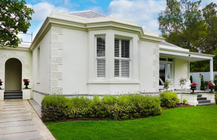 Clydesville Luxury Accommodaiton, Queenscliff, Victoria