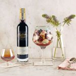 Buller Wines Rare Tokay with Eton Mess
