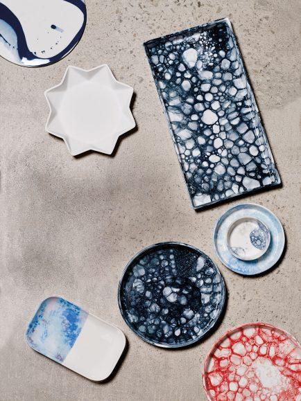 Ryan L. Foote artisan ceramics