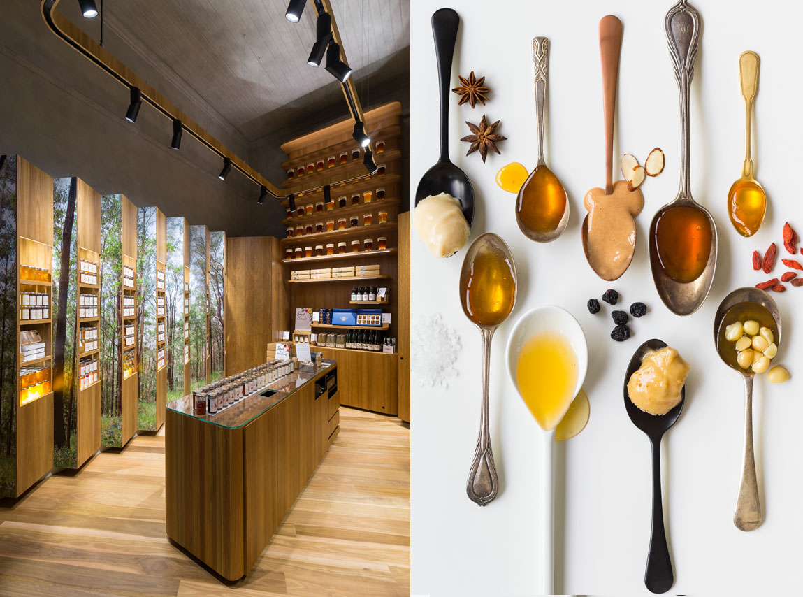 Sweet Success Beechworth Honey