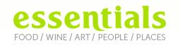 Essentials Magazine Australia - Essentials Magazine for Food / Wine / Art / People / Places