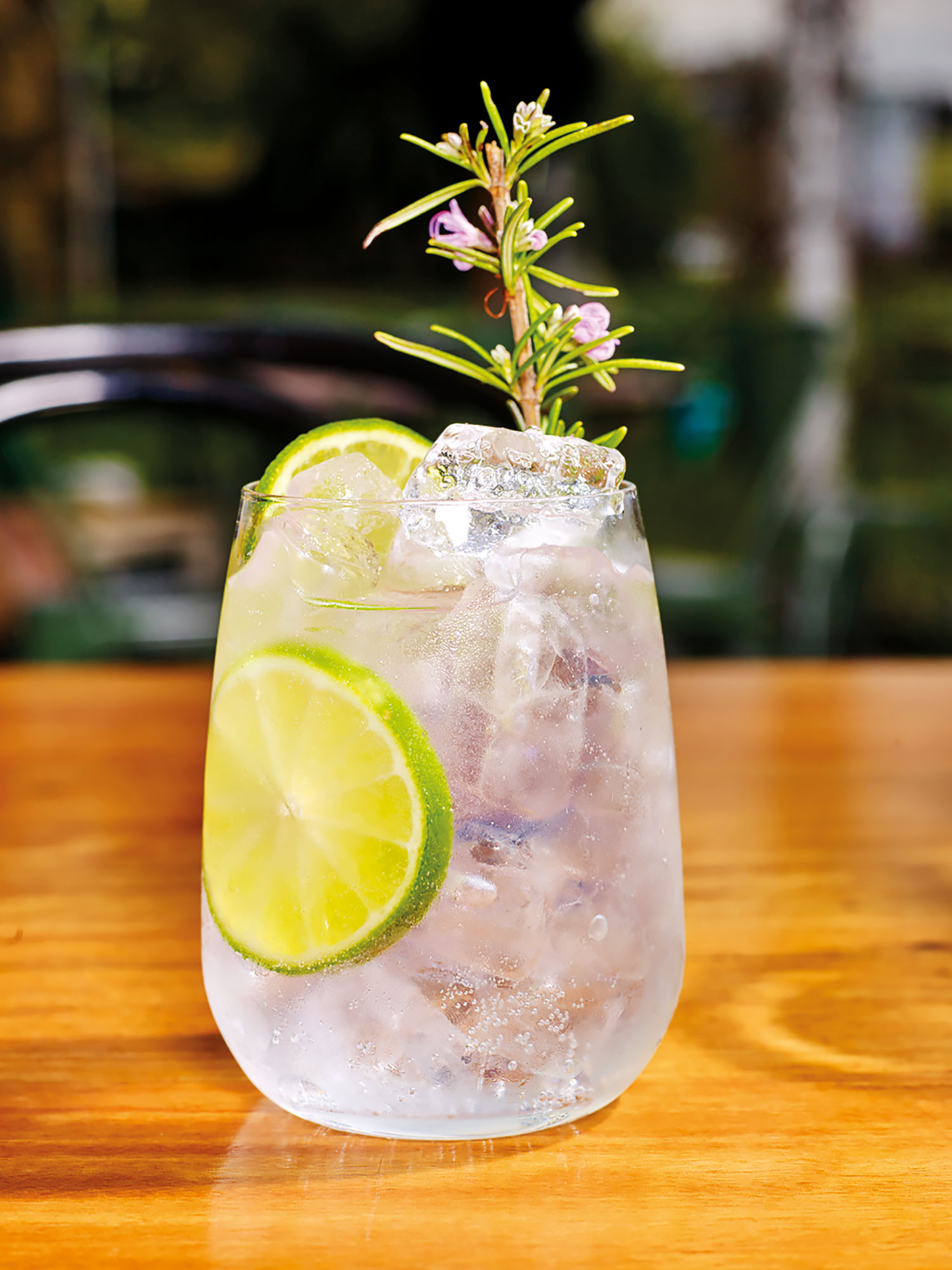A thirst quenching G&T