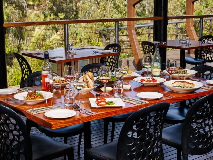 Rinaldo's Casa Cucina