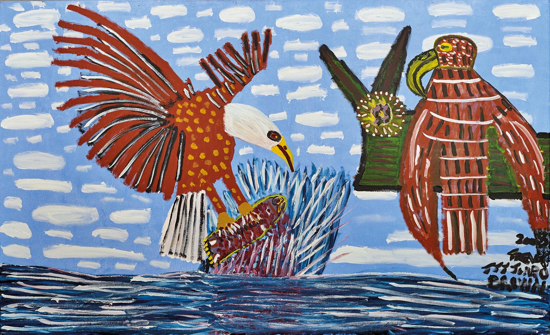 Aboriginal Exhibitions Gallery at Rutherglen Estates Opens