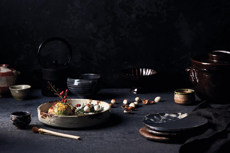 Yakimono – Grilled Alfonsino