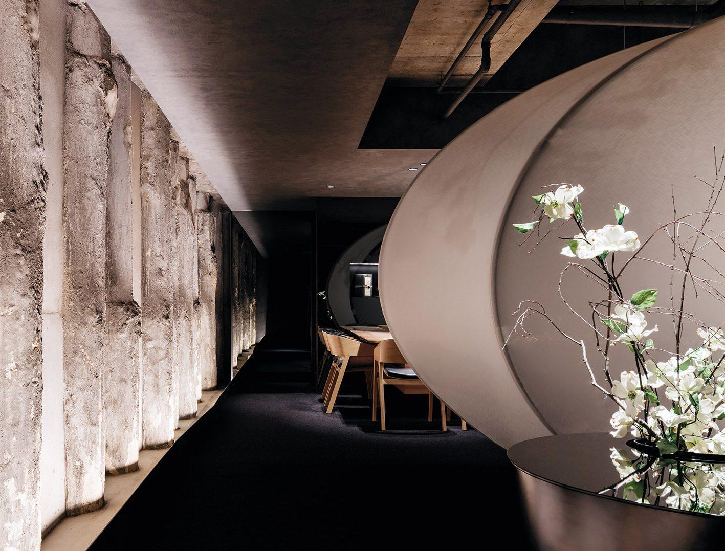 Underground Pleasures – Ishizuka Melbourne