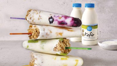 Kefir: A Versatile Dairy Superfood