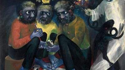 Arthur Boyd – The Poet with the Paintbrush
