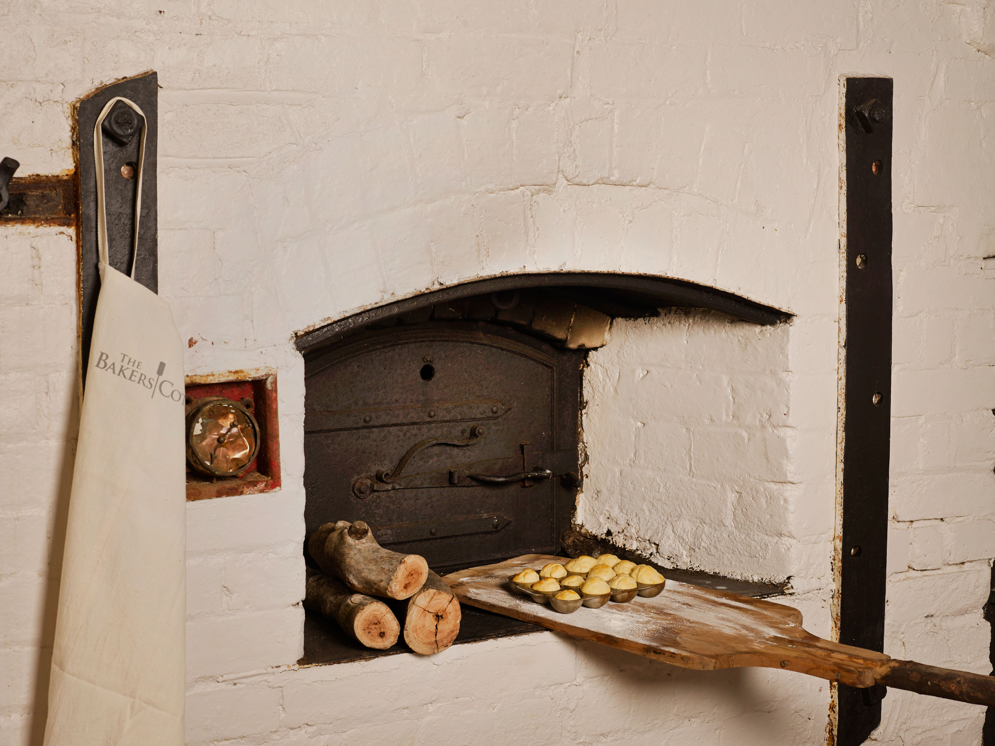 The Scotch Oven at Baker's Cottage Eldorado
