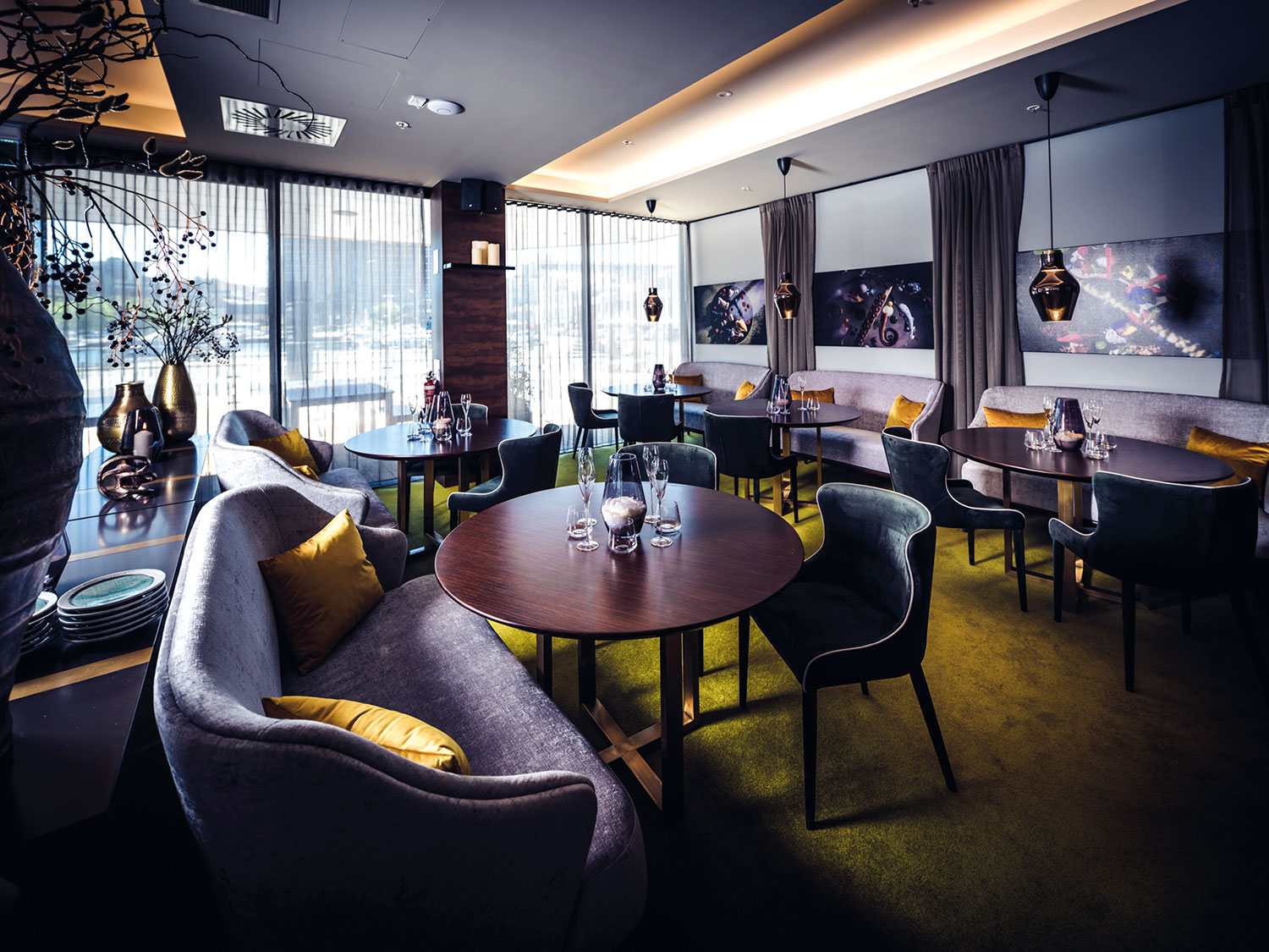 Hobart Dining – Southern Comfort