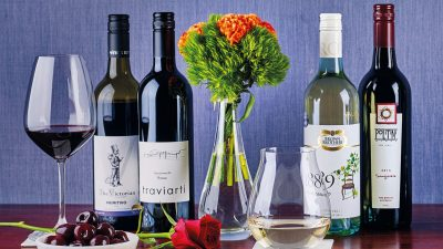 Italian Heroes – Australian-made Italian varietal wines