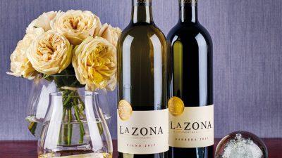 Italian Heroes: La Zona