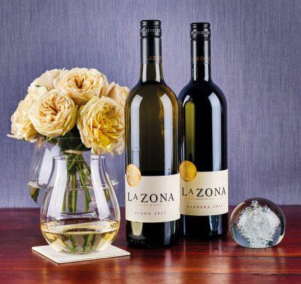 La Zona wines