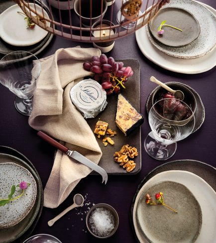 Feasting at the Winter Table with ceramicist Katherine Mahoney