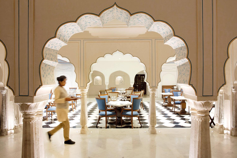 World Traveller: Keeper of Customs – Alila Fort Bishangarh