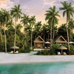 Beachfront Pool Villas - Six Senses Fiji