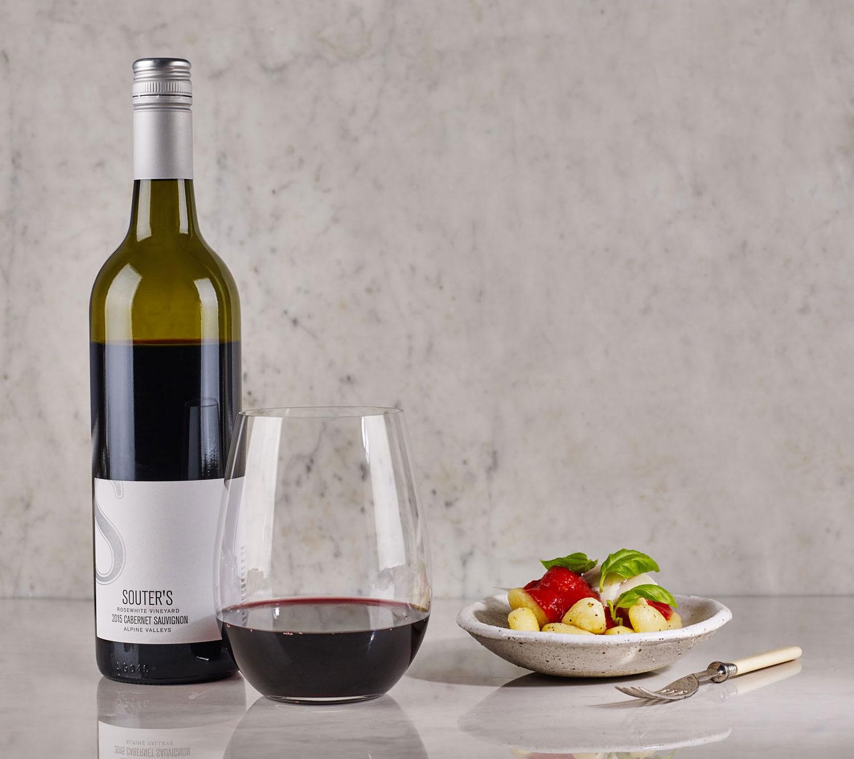Fine Australian Wine: Souters Alpine Valleys
