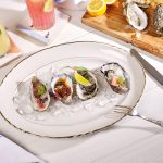 Grand Banks Oysters 3 Ways