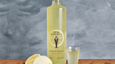 Made in Melbourne: Small Batch Limoncello