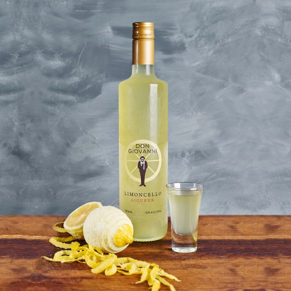 Don Giovanni Limoncello