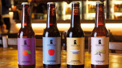 One Australian Brewery that's a Leading Benchmark in Taste
