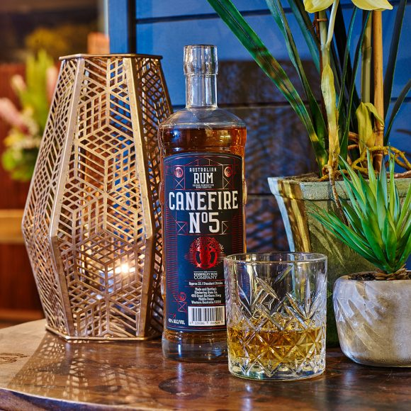 Kimberley Rum Company