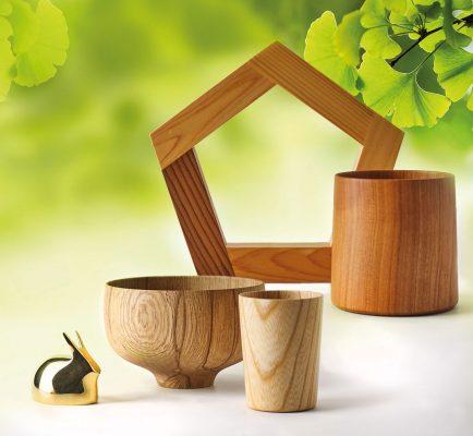 Design Files: Ginkgo Leaf Sydney