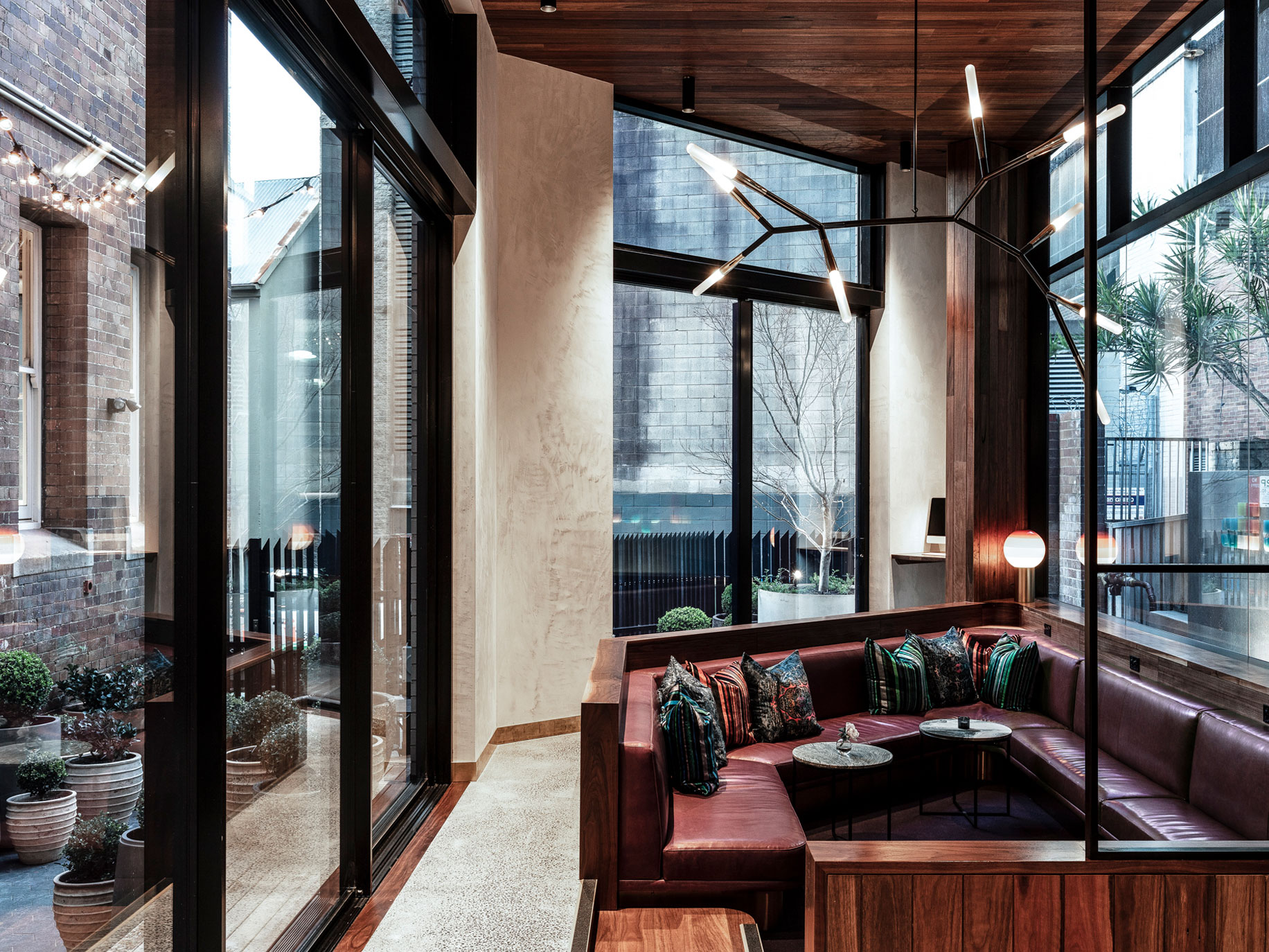 Sydney's Devastatingly Gorgeous Guesthouse