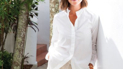 Byron Bay Hotelier: Francesca Webster
