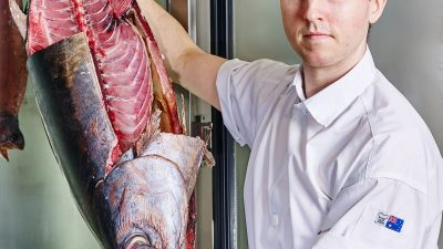 Sydney Foodie: Inside the Fish Butchery