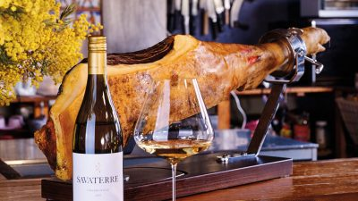Fine Australian Wines: The Best of Beechworth